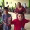 Escucha qué piden estos niños hondureños de la caravana migrante