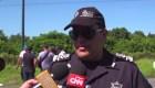 Caravana de inmigrantes: Policía de México prefiere no dar cifras de cuántos están en su territorio