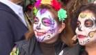 México celebra el Día de los Muertos