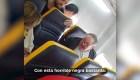 """Pasajero en Ryanair llama """"negra vaca fea"""" a una pasajera"""