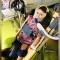 Niña de 2 años contrae rara enfermedad similar a la poliomielitis