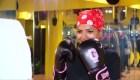 Estas mujeres sauditas rompen esquemas a través del boxeo