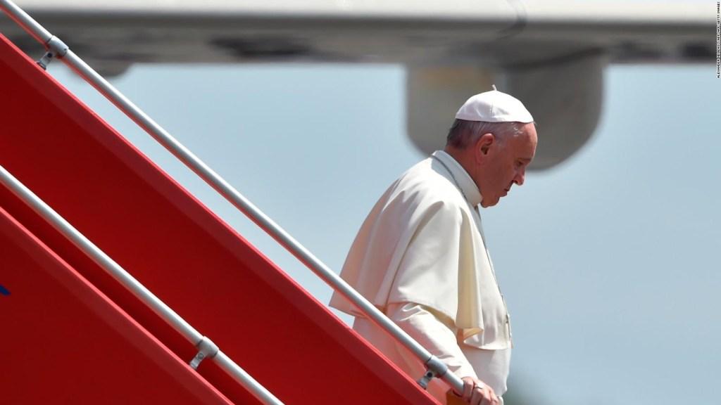 ¿Por qué el papa Francisco no visita Argentina, su país natal?