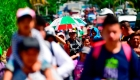 Caravana hacia EE.UU.: ¿cuál es el contexto político y económico?