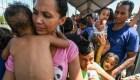 """Fernando del Rincón a Nasralla: """"¿Tendrían la desvergüenza de motivar esto?"""", refiriéndose a la caravana de los migrantes"""