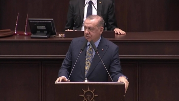 "#MinutoCNN: Erdogan dice que ""Khashoggi fue víctima de un asesinato cruel"""