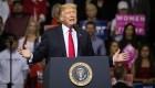 ¿Puede el crecimiento económico bajo Trump ayudar a los republicanos en la elección?