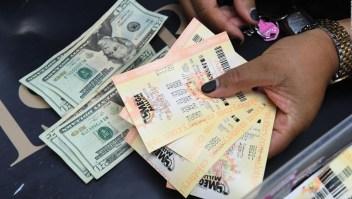 ¿Qué has detrás de la fiebre por la lotería?