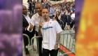 Obama confiesa ser el fan número uno de J Balvin