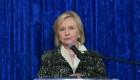 Clinton: Me preocupa la dirección a la que va el país