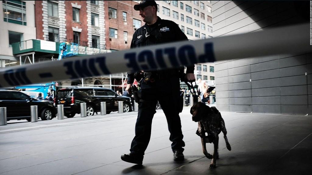 Alarma por paquetes sospechosos en EE.UU.: ¿motivación política?