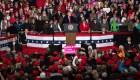 ¿Propicia la retórica del gobierno Trump discriminación hacia los latinos?