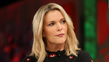 "NBC canceló el programa ""Megyn Kelly Today"""