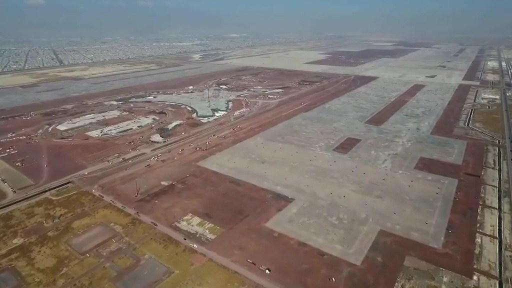 México: polémica consulta para definir la construcción de nuevo aeropuerto