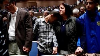 Sospechoso de ataque en Pittsburgh enfrenta 29 cargos federales