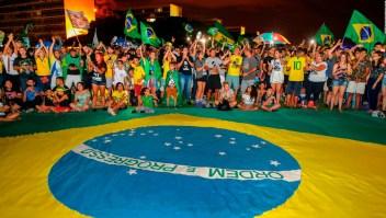 ¿Podrá Jair Bolsonaro gobernar con una minoría legislativa?