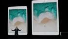 Apple presenta nuevos ipads y Macbooks
