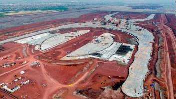 ¿Por qué el impacto ambiental del Aeropuerto en Texcoco es importante?