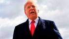 #MinutoCNN: Trump planea revocar por decreto la ciudadanía por nacimiento