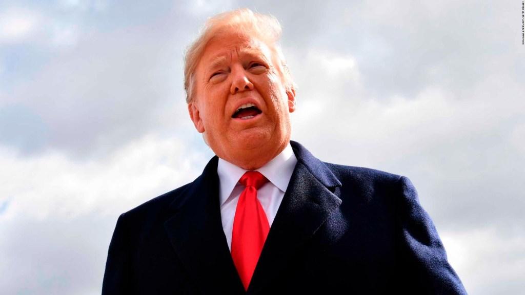 Trump acelera su actividad electoral