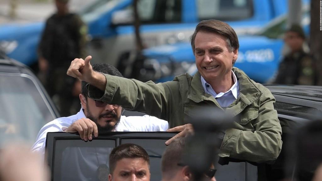 ¿Está en riesgo la libertad de expresión en Brasil?