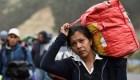 Perú dejará de otorgar el Permiso Temporal de Permanencia a los venezolanos