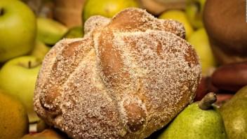 ¿Qué es el pan de muerto mexicano?