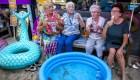 ¿Por qué está creciendo la esperanza de vida?