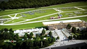Longchamp, el hipódromo líder de Europa