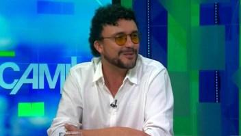 """Andrés Cepeda: """"Las influencias de mi música vienen de mi casa"""""""