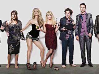 Fotos The Big Bang Theory Un Repaso A Sus Primeras 11 Temporadas Gallery Cnn