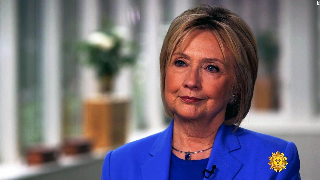 Para Las Mujeres Hillary Clinton Es Una Decepción Peor Que Trump Cnn