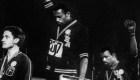 Cómo el saludo del poder negro se convirtió en un ícono