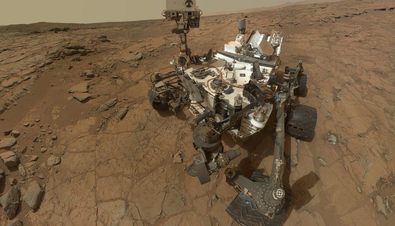 Las veces que la NASA ha llegado a Marte