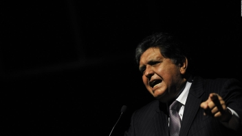 El expresidente de Perú Alan García solicita asilo en embajada de Uruguay