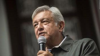"""Laura Esquivel: """"Si hay alguien que conoce México es López Obrador"""""""