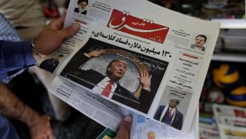 ¿Subirá el precio del petróleo tras las sanciones a Irán?