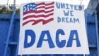 Fallo a favor de DACA