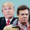 Trump no descarta perdón para Manafort