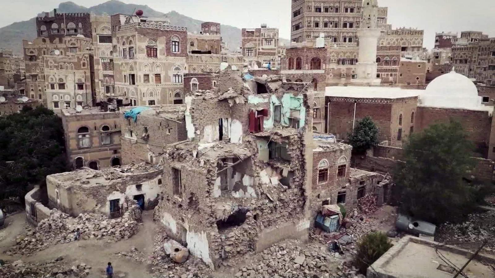 Guerra en Yemen atrapa a miles de civiles en Hodeida