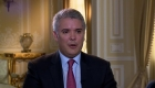 Duque: Colombia está haciendo un esfuerzo para atender a los hermanos venezolanos