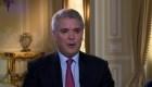 Iván Duque cumple 100 días como presidente de Colombia y este es el panorama