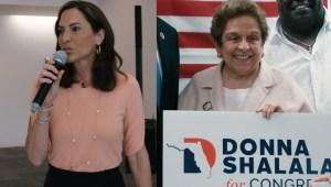 Elecciones intermedias en EE.UU.: la proyección en la Florida