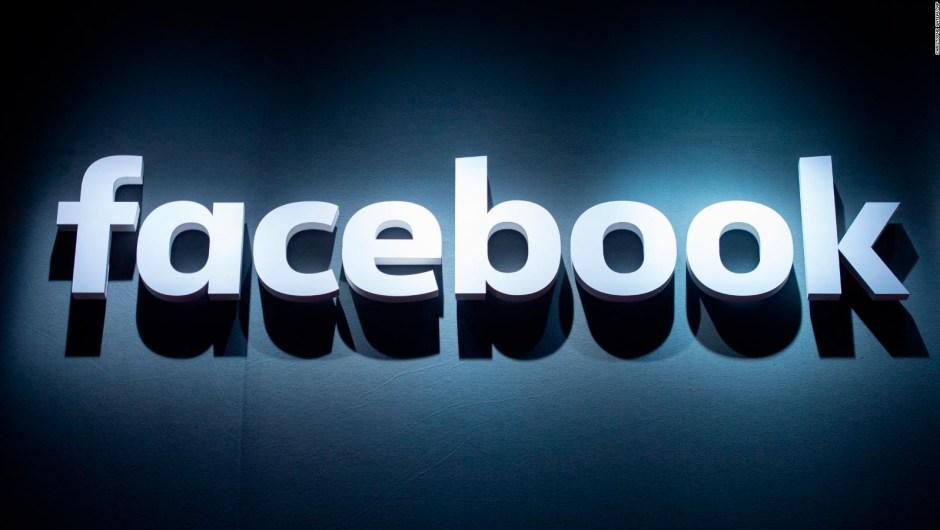 Facebook e Instagram remueven cuentas falsas