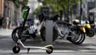 Primer caso de muerte reportada por patinete eléctrico en España