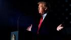 Trump lanza una publicidad racista a días de las elecciones