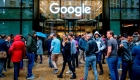 ¿Qué hizo que los empleados de Google protestaran contra la compañía?