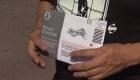 Veterano deportado emite su voto por primera vez en las elecciones de EE.UU