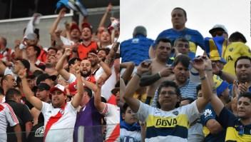 """D'Onofrio sobre River y Boca: """"La Superliga está planteando un problema"""""""