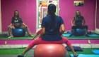 Si estás embarazada, estos ejercicios te pueden beneficiar